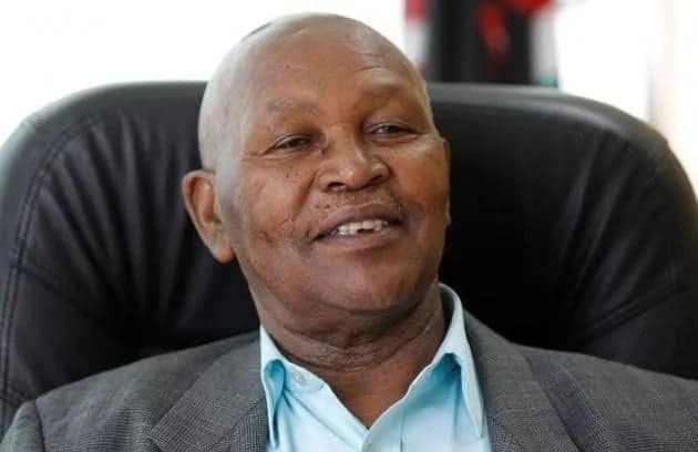 Jubilee MPs ask Uhuru to stop Kipchoge Keino prosecution over Rio fraud because he's a legend