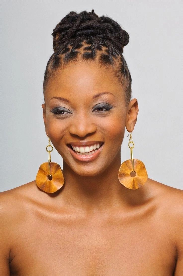 60 Dreadlock Hairstyles For Women 2020 Pictures Tuko Co Ke