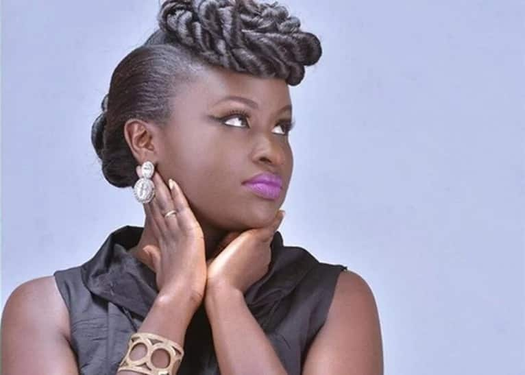 Interested in Mercy Masika latest news? Here's everything that happened so far!