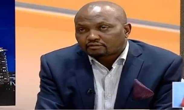 The time is ripe for referendum to cut wastage of public funds -Moses Kuria