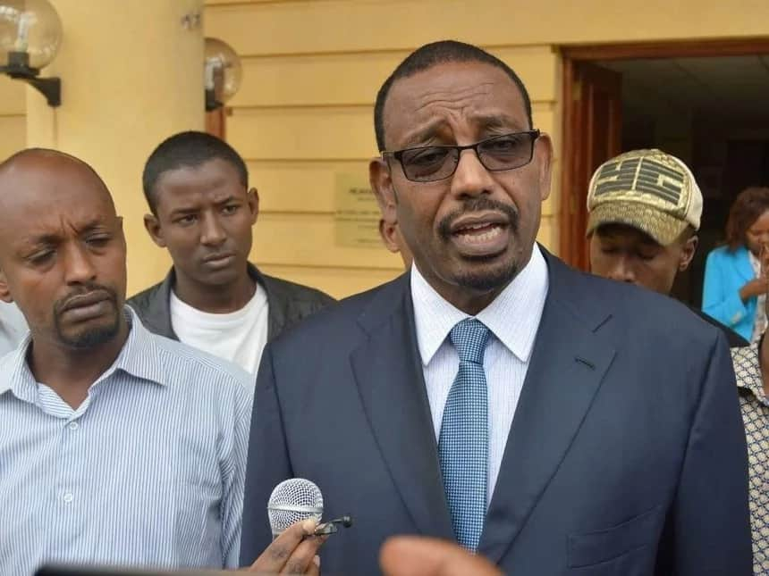 Sigh of relief for Duale as Farah Maalim withdraws election appeal