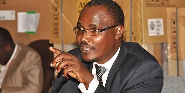 I admire Aden Duale as majority leader - ODM chairman John Mbadi