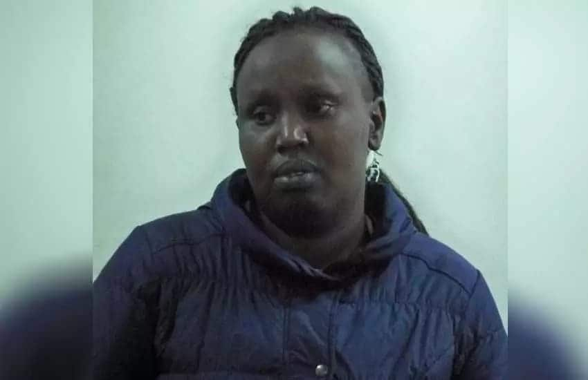 Embakasi woman in court for pouring hot soup on co-wife