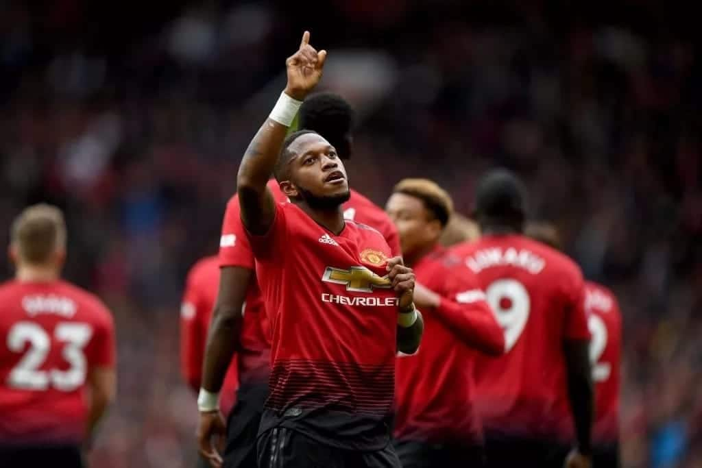 Brazil superstar Fred scores as Wolves force Manchester United to 1-1 draw