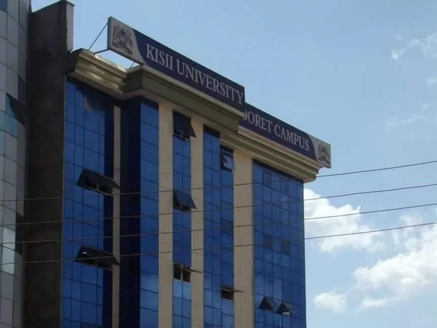 Contacts for kisii university college Kisii university phone contacts Kisii university registrar contacts