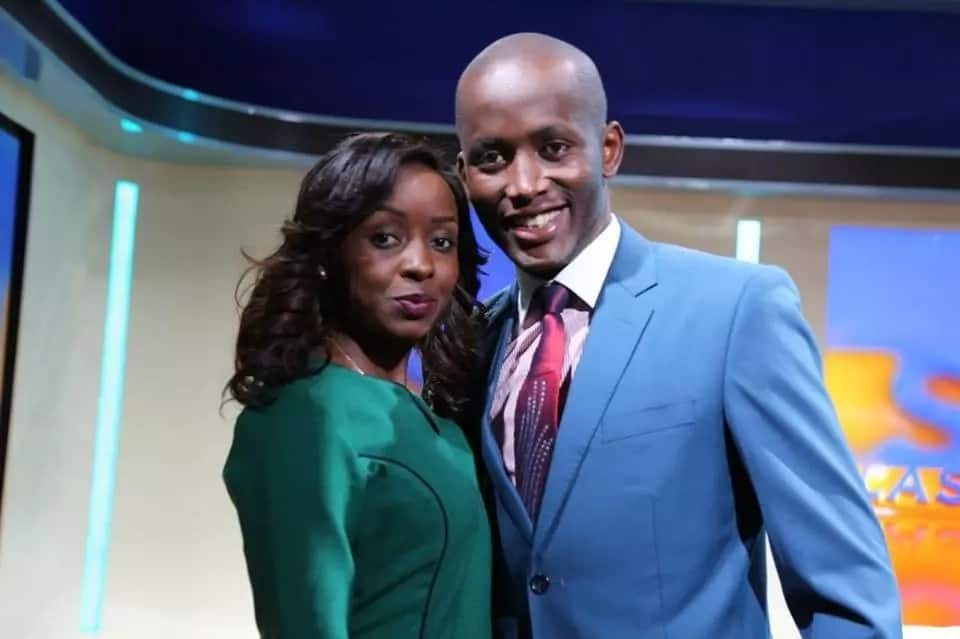 Victor Kenani speaks after being fired from Citizen TV