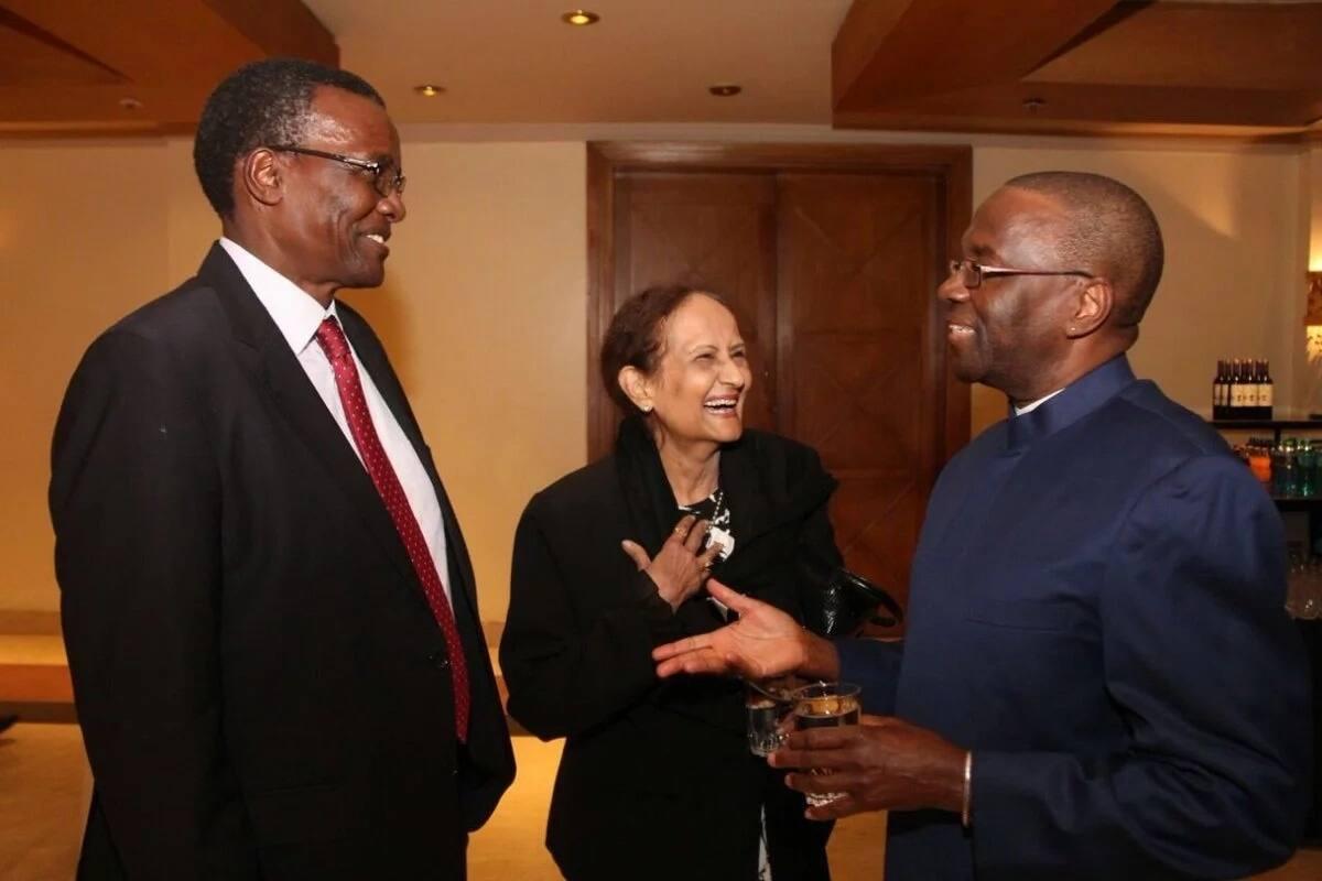 Kenyans pass damning verdict on Maraga's judiciary