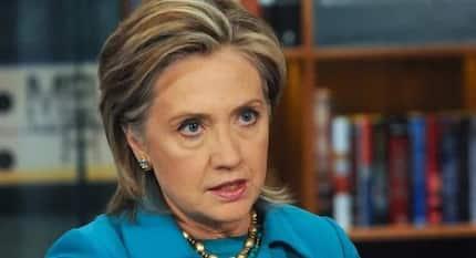Mgombea wa urais wa kike wa 2017 afurahishwa na kushindwa kwa Hillary Clinton