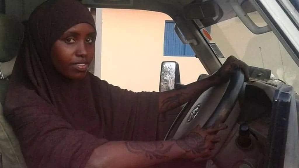 Driver jobs in Kenya 2018