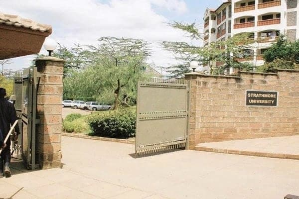 Strathmore University contacts and campuses ▷ Tuko co ke