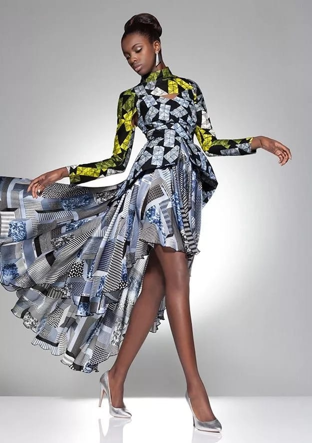 Kitenge designs