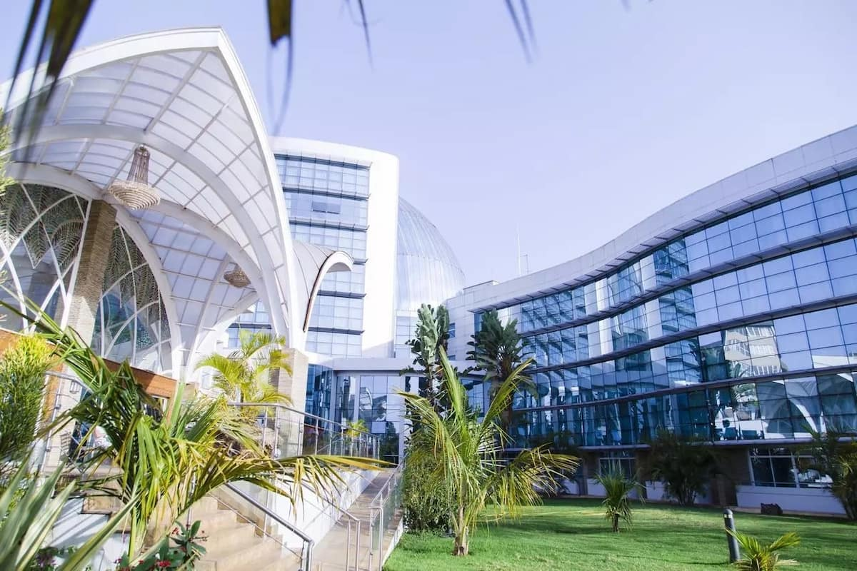 hotels in south c Nairobi