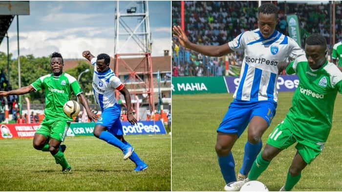 Mashemeji Derby: Gor Mahia yawika Kasarani huku AFC ikifinywa