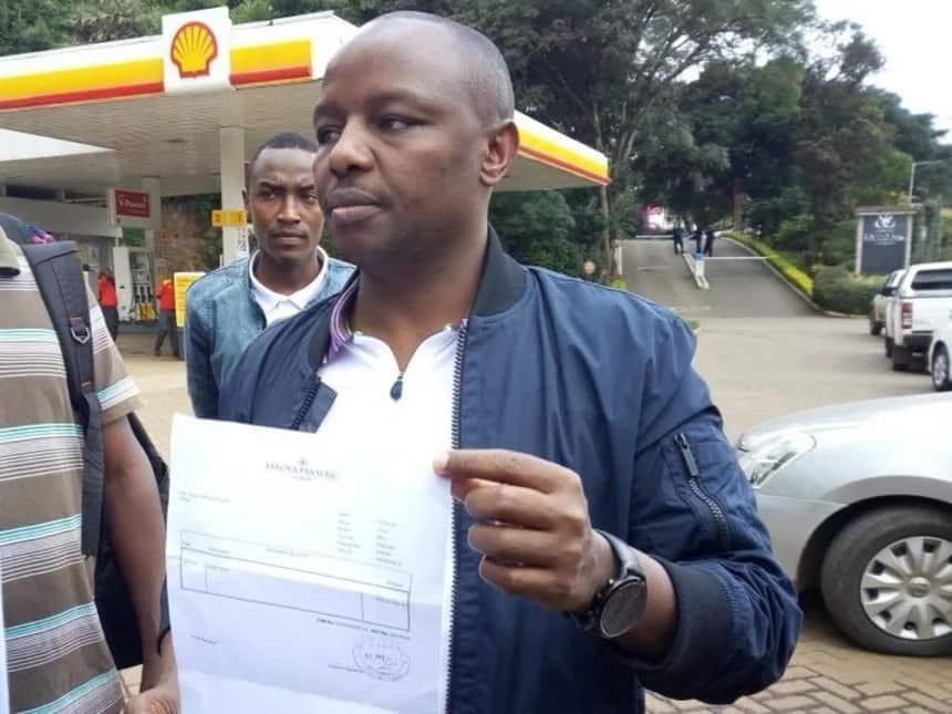 EALA MP warns Raila of Jubilee's plot to use him in passing referendum then dump him