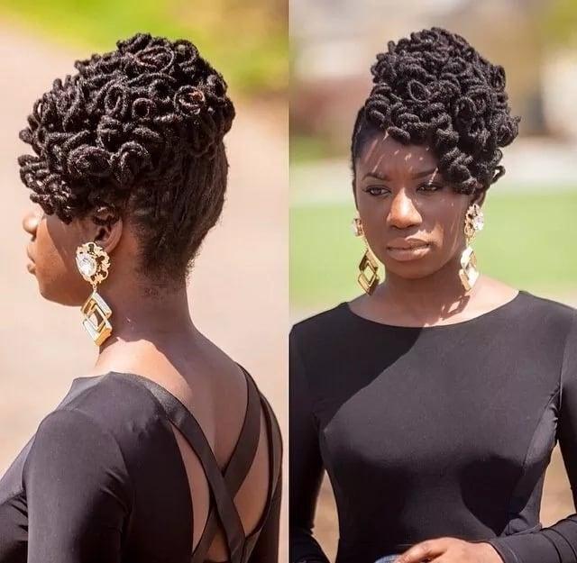 Best Dreadlocks Hairstyles For Medium Length Tuko Co Ke