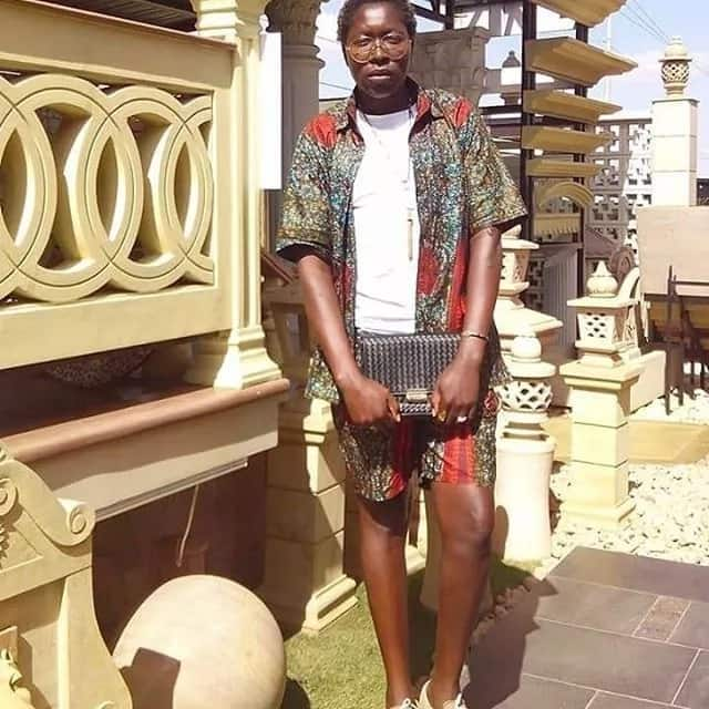 Mfahamu mwanamume Mkenya anayetumia mamilioni ya pesa kujigeuza kuwa mwanamke