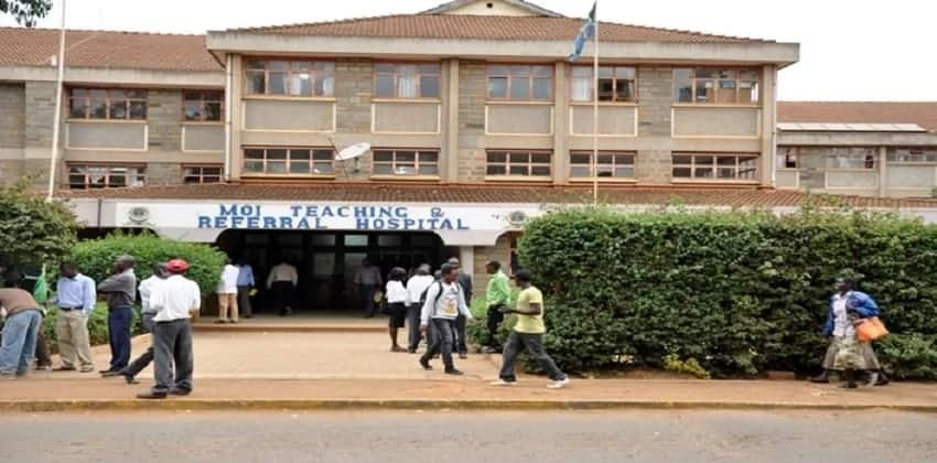 Kakamega priest busted in birthday suit at neighbours compound, beaten senseless