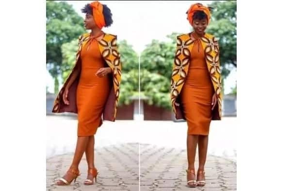 Tips: 19 decent Church outfits that Kenyan ladies should have