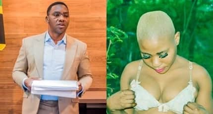 Tanzania socialite summoned by government following leaked sex tape