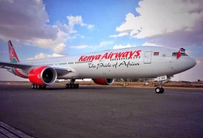 Kenya Yaondoa Marufuku ya Safari za Ndege za Kuingia na Kutoka Somalia ▷ Kenya News