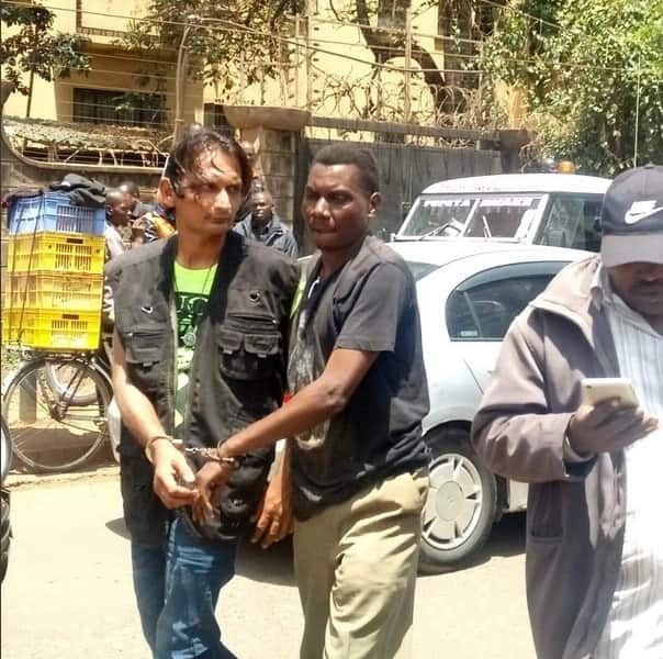 Man robbed KSh 732000 by OLX cons, two suspects arrested, KSh 400,000 recovered