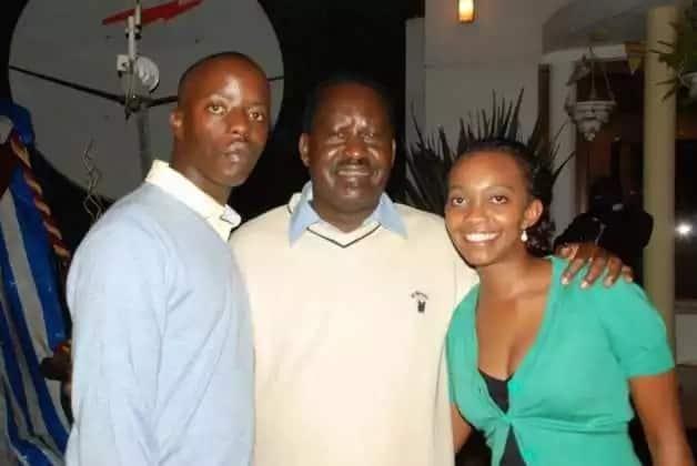 Baba hana deni la mtu mwacheni mzee akae kwa amani – Riala Junior