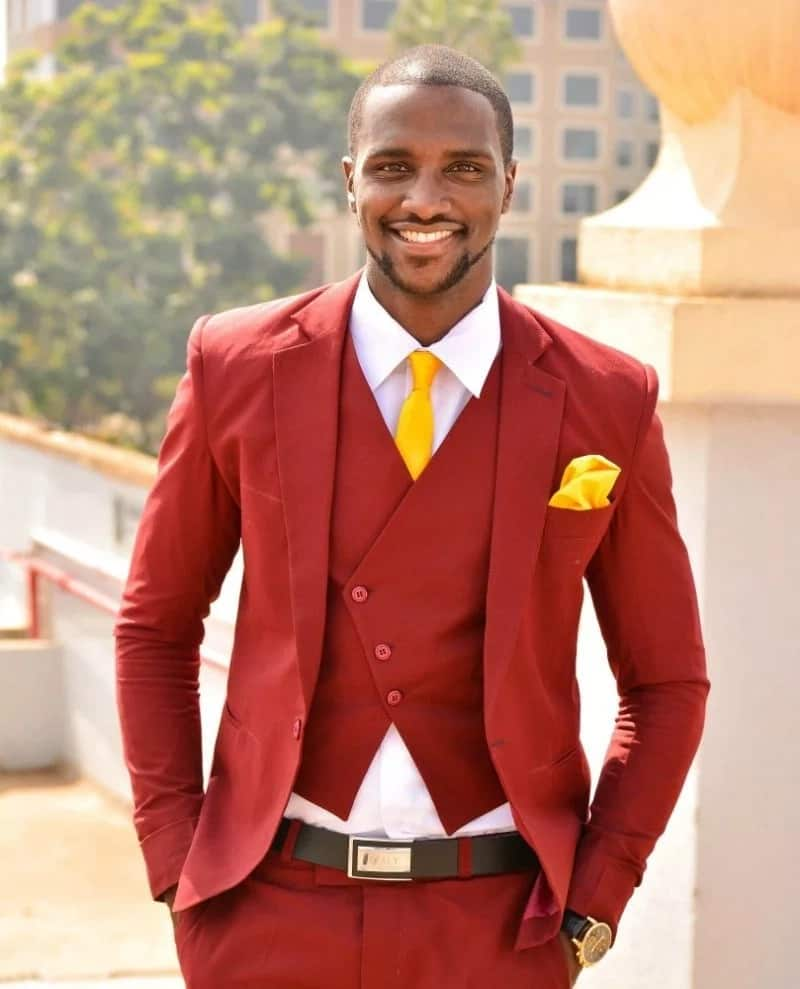 16 Kenyan male celebrities with killer beards that make ladies weak AF