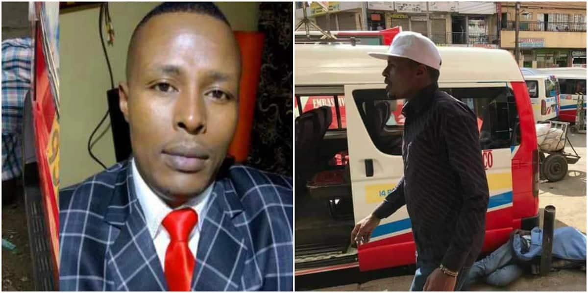 Mwanamume alimyepiga abiria kitutu steji ya Meru 'anajua watu', hata Ikulu