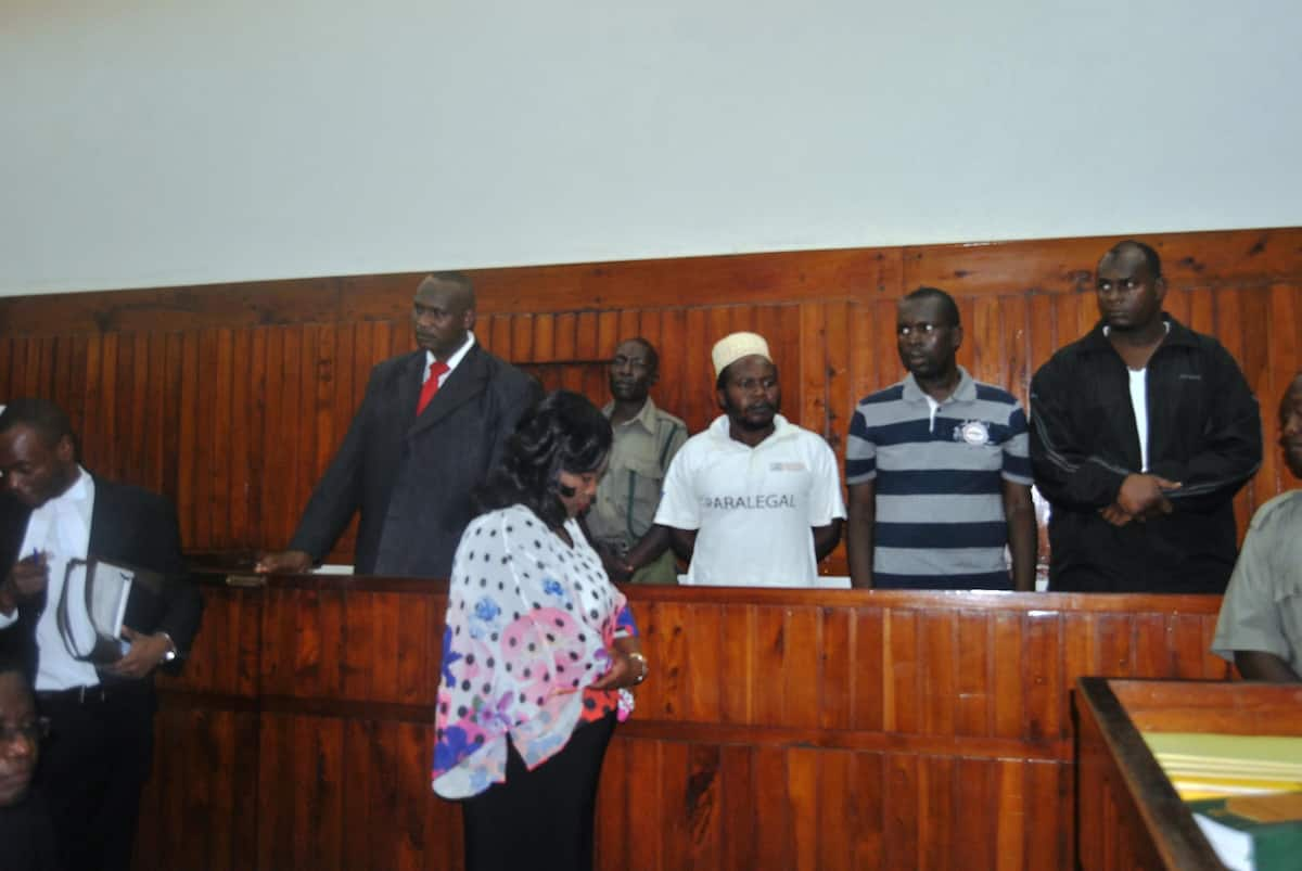 Mombasa man serving life sentence orchestrates kidnapping and total silencing of Asian businessmen