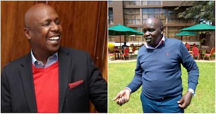 Nandi senator warns Gideon Moi against using his father's health for campaigns