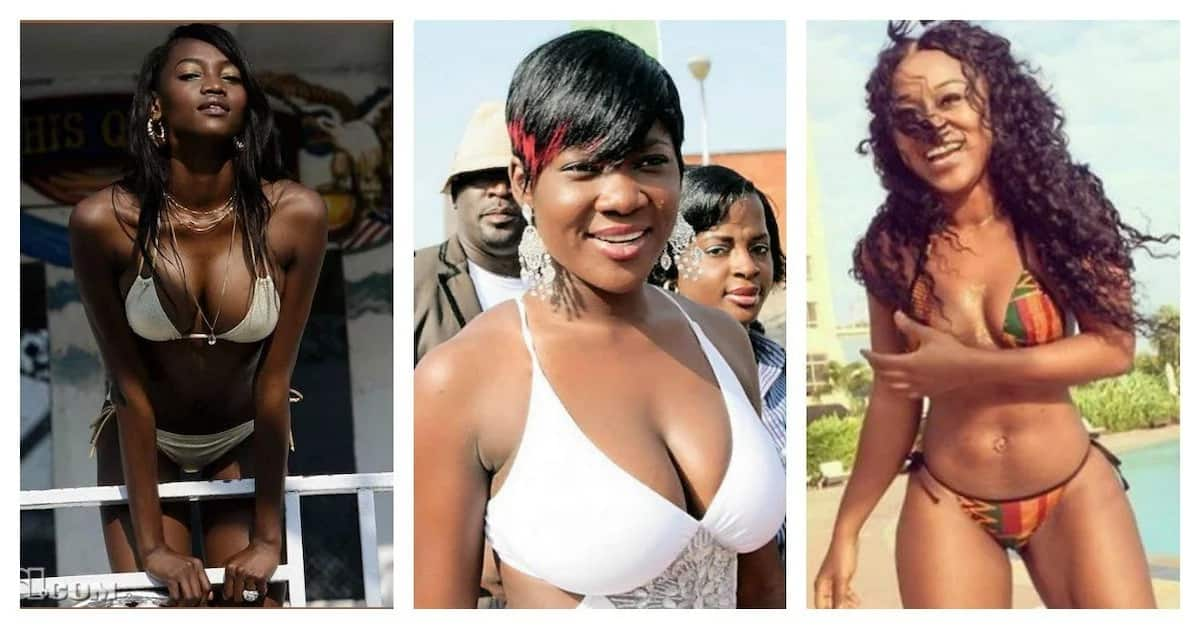 What Is It With Nollywood Actresses And Sex Scandals Tuko -9288
