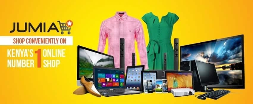 List of online shops in Kenya - top 10 best shop-websites with links