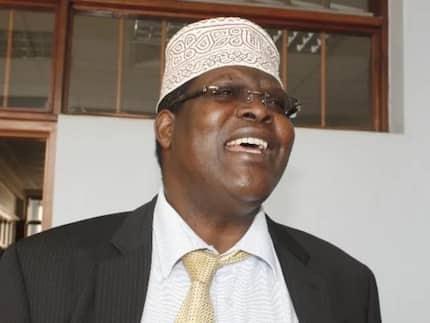 Justice is superior to guns - Miguna Miguna to Matiang'i after court ordered Govt to fly him back