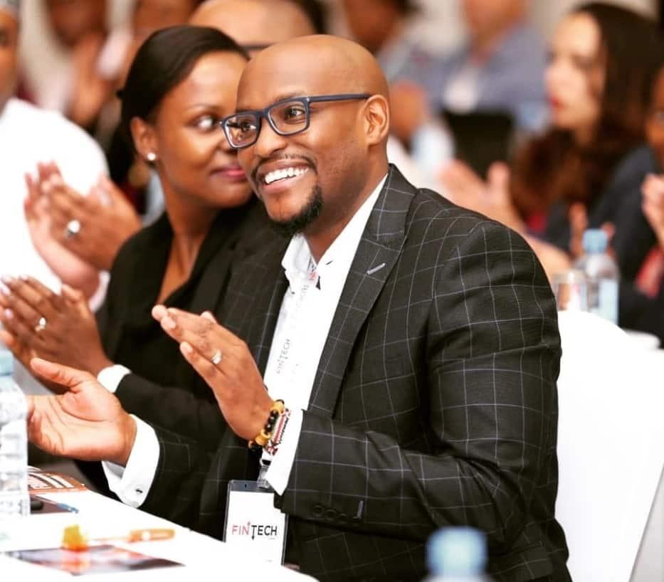 Grace msalame and paul ndichu