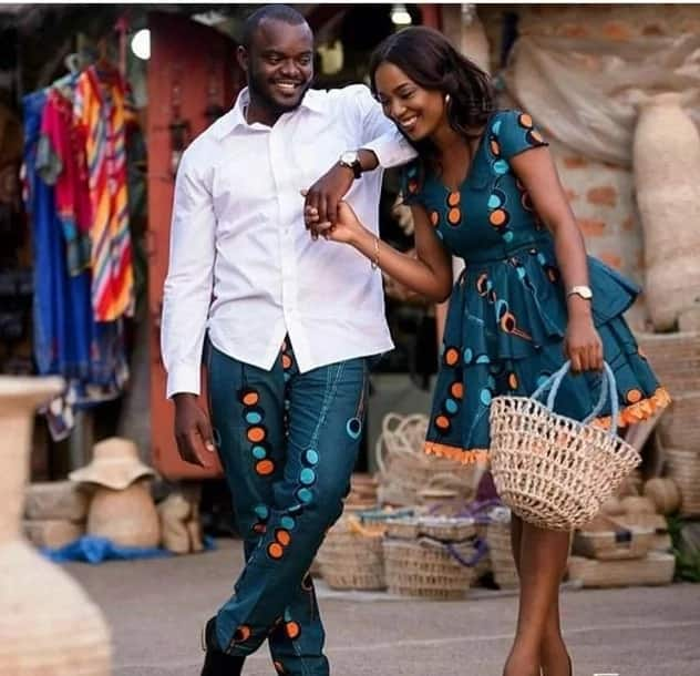Kitenge fashion 2018 trends