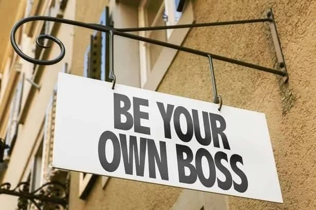 Outline the advantages of self employment Why you should consider self employment Self employment benefits