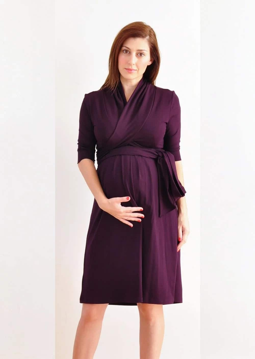 Official maternity dresses in Kenya designs to try