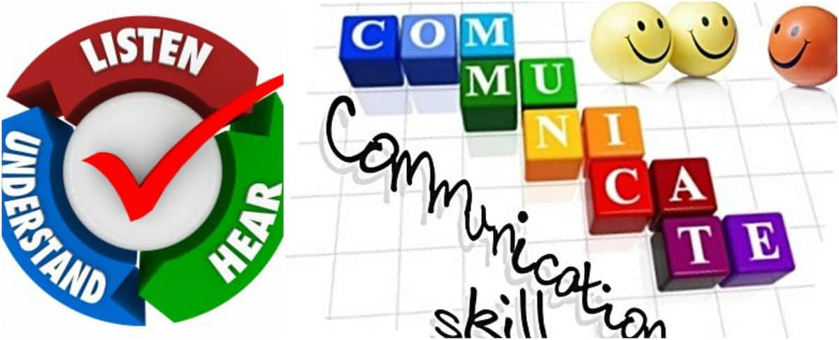 Types of communication skills Different types of communication skills List types of communication skills