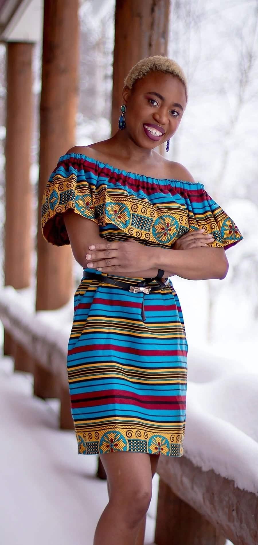 african print wrap dresses, african print plus size dresses, images of african print dresses