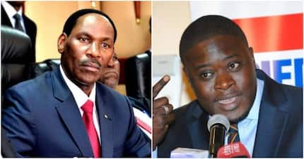 Senate summons moral police Ezekiel Mutua over claims Kenyans will be charged for posting videos online