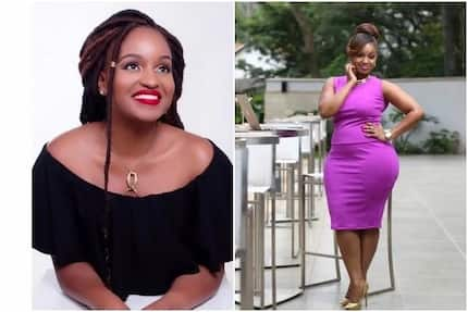 The rather surprising reason why Grace Mslame left her job at Radio Africa