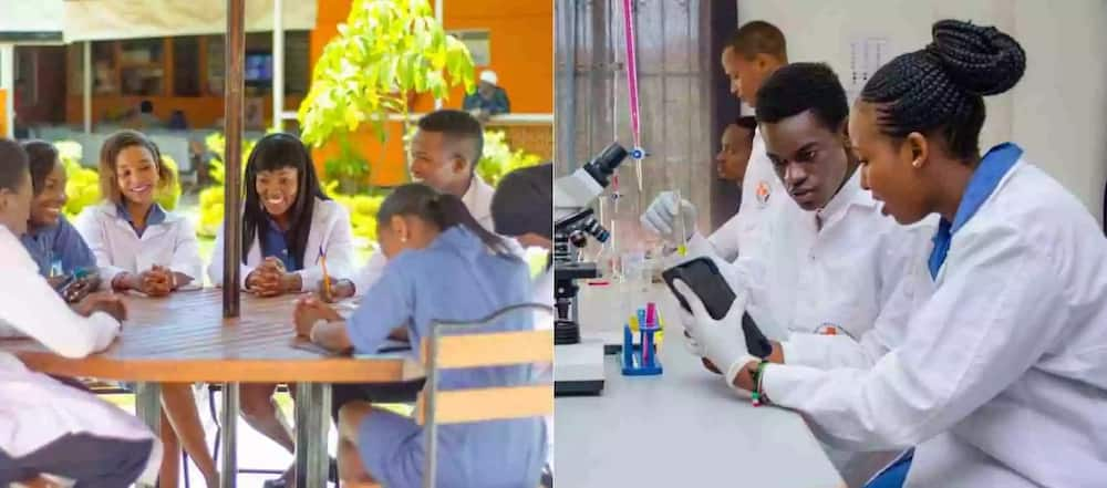 Kenya Medical Training College Fee Structure and Courses Offered