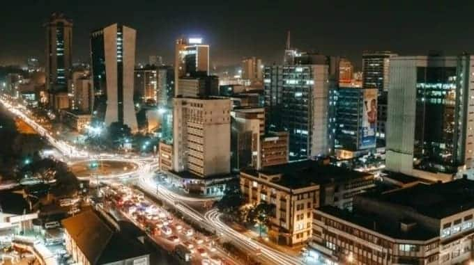 Nairobi the most expensive city to live in Africa - UBS 2018 survey