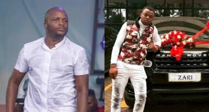 Kenyan gospel artists have corrupted the industry - Comedian Jalang'o