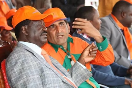 Embakasi South Wiper party MP loses seat after petition by ODM candidate
