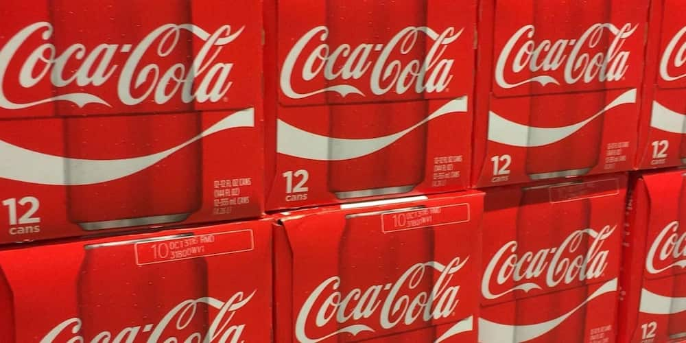 Who is the owner of Coca Cola today?