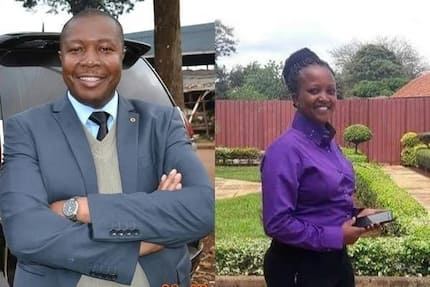 Embu county government suspends 2 officers for leaking info to media