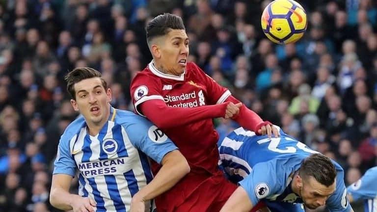Liverpool vs Brighton Premier League 2018-19 predictions