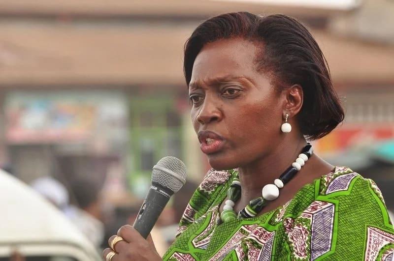Mahakama ya Rufaa yafutilia mbali uamuzi wa mahakama kuu kuidhinisha ushindi wa Ann Waiguru, Martha Karua ashinda PICHA: Hisani