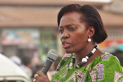 Kiongozi wa NARC Martha Karua amsaliti vibaya Raila. Hiki hapa alichokifanya!